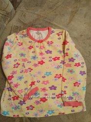Пижама для девочки Smil 4-5 лет