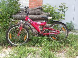 Продам детский велосипед Giant MTX 125