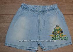 Шорты джинсовые Gee Jay 3 года