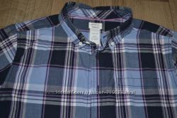 Рубашка Gymboree 9-10 лет на каждый день в школу