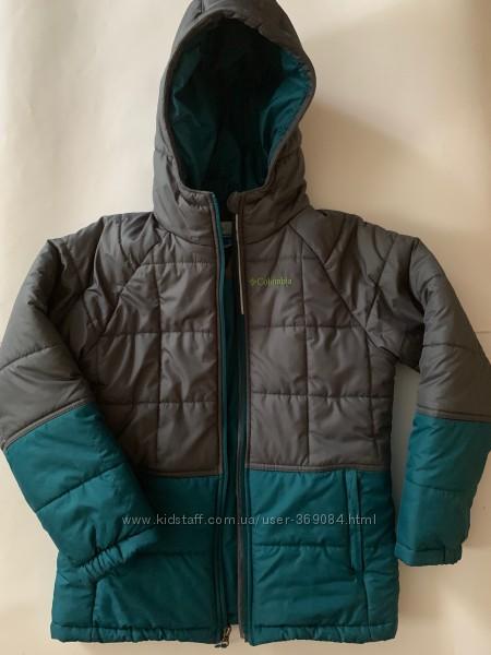 Куртка Columbia демисезонная рост 146-150