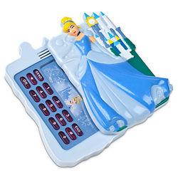 Интерактивный телефон Disney