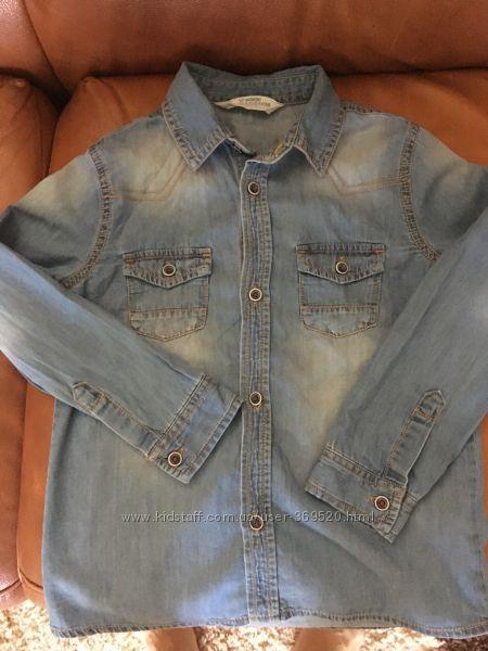 Рубашка LC Waikiki, р. 116