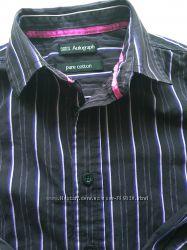 Рубашка Marks&Spenser, р. 116