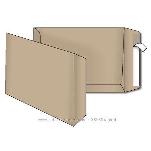 #1: Пакеты В5 (0+0) краф