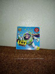 Книга детская Toy Story История игрушек