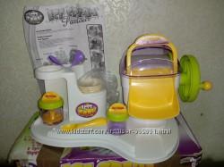 Игровой набор для приготовления мороженого Lets Cook Ice Cream Parlour