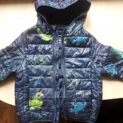 куртка  cool klab