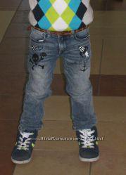 Супер стильные джинсы Н&М Англия