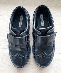 Туфли оксфорды Dolce&Gabbana