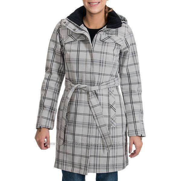Демисезонная куртка Columbia с технологией  Omni-Shield размер M
