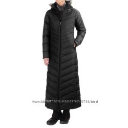 Пуховик ICY HEIGHTS LONG DOWN JACKET Columbia р. L e9bddcad42396