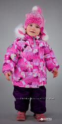Зимний комплект для девочек Lenne MIMI размер 86см