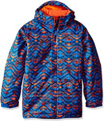 Зимняя куртка для мальчика Columbia Boys´ Twist Tip Jacket р. S, M из США