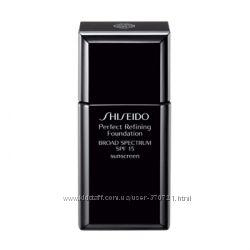 Выравнивающий тональный крем Shiseido Perfect Refining Foundation SPF 15
