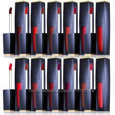 Помады Estee Lauder Pure Color Envy Liquid Lip и Color Crystal LipsPotion