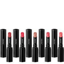 Помады Shiseido Veiled Rouge и карандаши Automatic Lip Crayon