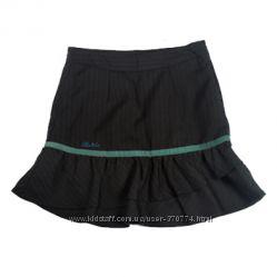 Красивая школьная юбочка