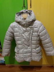 Куртка деми iDO Dodipetto
