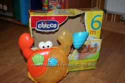 фирменные игрушки в ванную