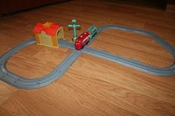 Chuggington железная дорога