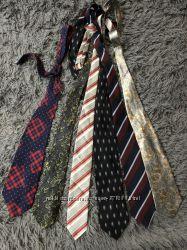 Point галстуки разных цветов