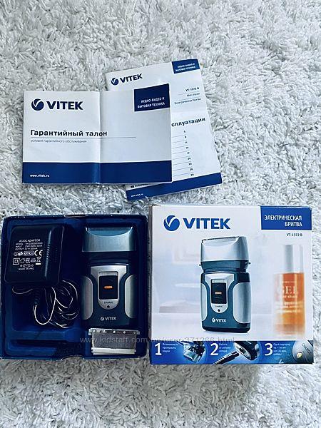 Мужская электробритва Vitek VT-1372