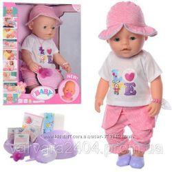 Детские интерактивные куклы BABY BORN. Пупсы в ассортименте.