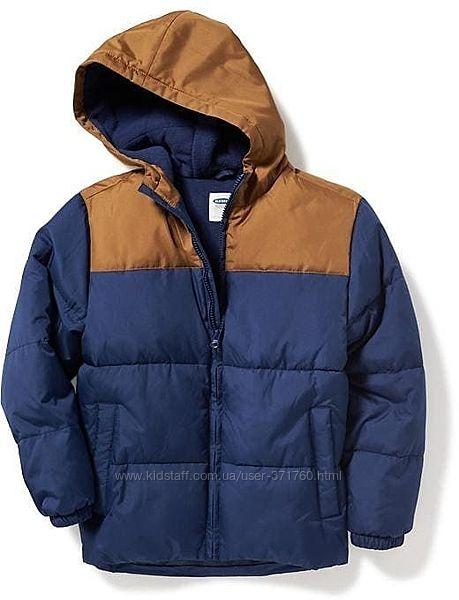 Куртка на мальчика Old Navy