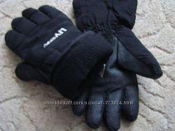 Продам зимние термо перчатки фирмы Thinsulate Insulation p. 152-164