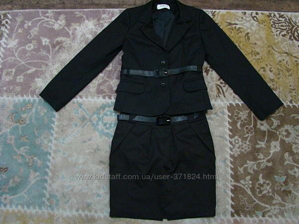 Продам школьный костюм Mikrus на 8-10 лет в состоянии нового