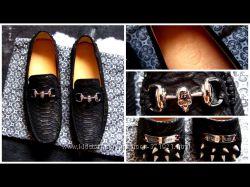 Распродажа мужской обуви Louis Vuitton