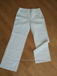 Льняные брючки штаны