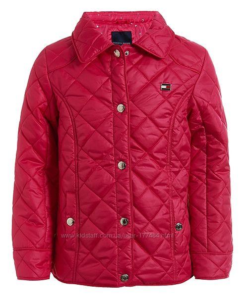 Легкая курточка т. хилфигер 12-14лет Tommy Hilfiger