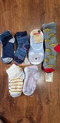 M&S носки