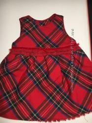 Платьекомплект на 6-9 мес от Childrens Place