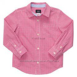 Рубашка от carters на 3Т