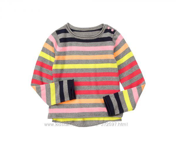 Кофта, свитер на 7-8 лет от Crazy8