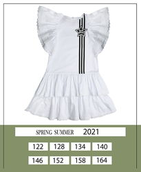 Платье Mone р.122-164