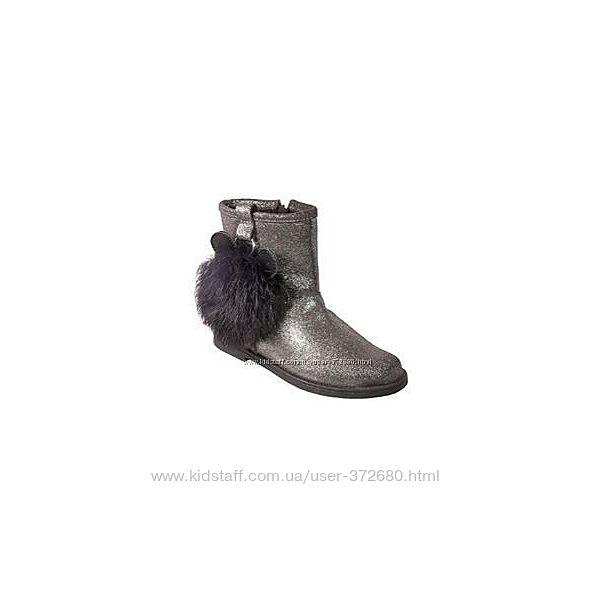 Ботинки Bartek р.36 Б/у отличные