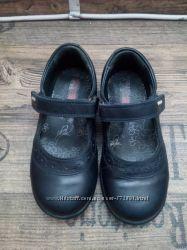 кожаные туфельки Pablosky