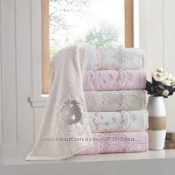 Бамбуковые полотенца люкс серии Тм Pupilla
