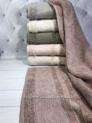 Качественные махровые полотенца тм Pupilla