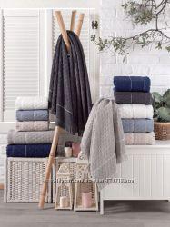 Махровые хлопковые полотенца отличного качества