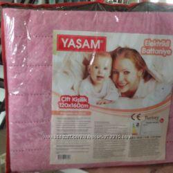 Электро- простынь Yasam 120-160 см