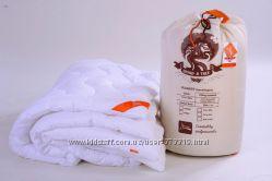 Гипоаллергенные одеяла наполнитель искусственный лебяжий пух