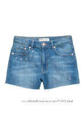 Короткие шорты НМ