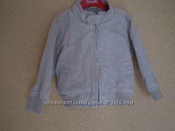 Куртка 1 - 2 года Marks&Spenser, осень-весна в отличном состоянии