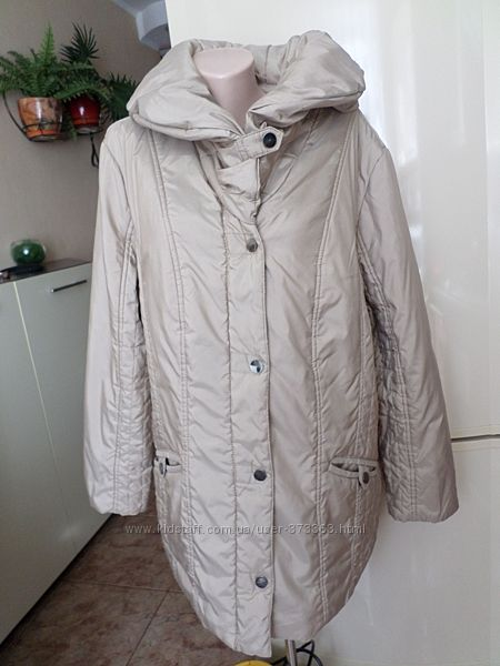 Куртка демисезонная 56-58 разм. C&A