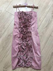 Огромный выбор платьев миди, макси
